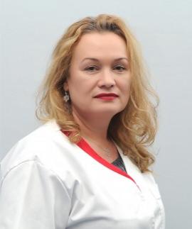 Adriana Zarafin