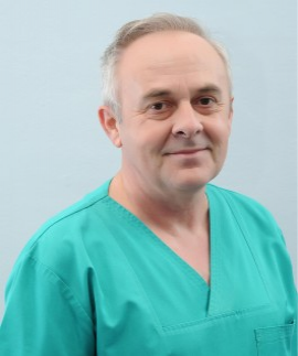 Dr. Romeo Marin