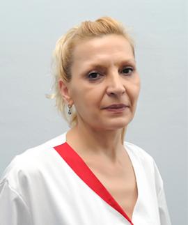 Cristina Ioniță