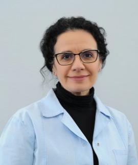 Dr. Indiana Dincă