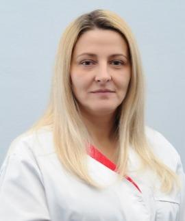 Elena Luiza Molesica